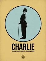 Charlie 2 Fine-Art Print