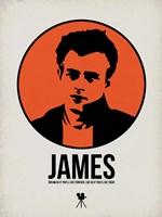 James 1 Fine-Art Print