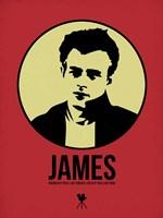 James 2 Fine-Art Print
