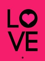 Love 2 Fine-Art Print