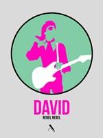 David Fine-Art Print