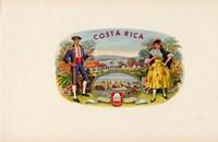 Costa Rica Fine-Art Print