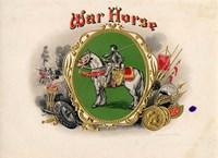 War Horse Fine-Art Print