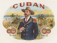 Cuban Fine-Art Print