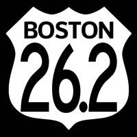 Boston Marathon Fine-Art Print