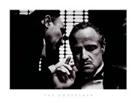 Godfather Fine-Art Print