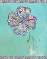 Shamrock Fine-Art Print