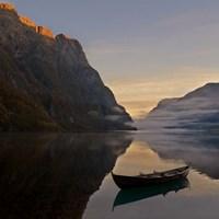 Norway 10 Fine-Art Print