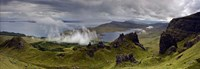 Isle of Skye Fine-Art Print