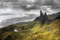 Scotland I Fine-Art Print