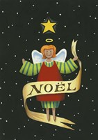 Angel Noel Fine-Art Print