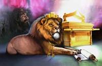 Ark Of Covenant Fine-Art Print