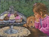 Sweet Temptations Fine-Art Print
