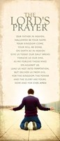 The Lords Prayer Fine-Art Print