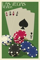 Four Aces Fine-Art Print
