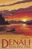 Denali Fine-Art Print