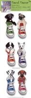 Sneaker Pups Fine-Art Print