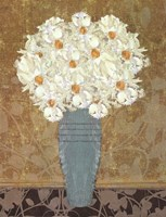 Bouquet Of Daisies II Fine-Art Print