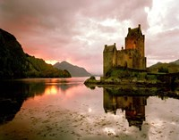 Eilean Donan, Scotland Fine-Art Print