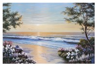 Ocean Breeze Fine-Art Print