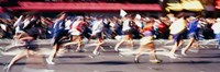 Marathon, New York City Fine-Art Print