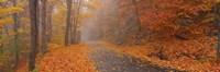Monadnock Mountain, New Hampshire Fine-Art Print