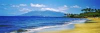 Kapalua Beach, Maui, Hawaii Fine-Art Print