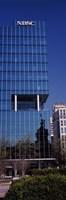 NBSC Building, Columbia, South Carolina Fine-Art Print