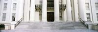Alabama State Capitol Staircase, Montgomery, Alabama Fine-Art Print