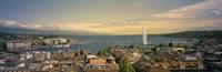 Lake Geneva, Switzerland Fine-Art Print
