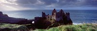 Dunluce Castle, County Antrim, Northern Ireland Fine-Art Print