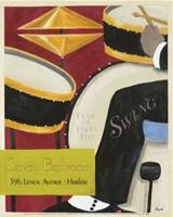 Savoy Ballroom Fine-Art Print
