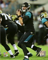 Blake Bortles 2015 Action Fine-Art Print