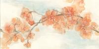 Peach Blossom II Fine-Art Print