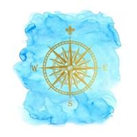 Compass Fine-Art Print