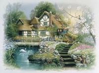 Cottage 1 Fine-Art Print