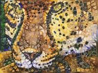 Costa Jaguar Fine-Art Print