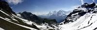 Panorama Switzerland Fine-Art Print