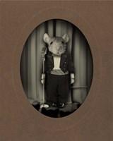 Mice Series #1 Fine-Art Print