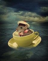 Mice Series #4.5 Fine-Art Print