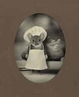 Mice Series #6 Fine-Art Print
