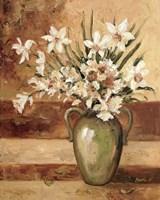 Early Summer Daffodils Fine-Art Print