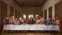 The Last Supper Fine-Art Print