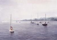 Cape Cod Mist Fine-Art Print