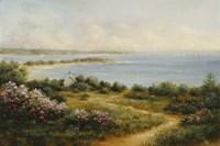Cape Cod View Fine-Art Print