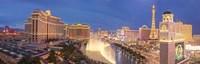 Panorama 1 Las Vegas Fine-Art Print