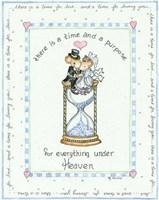 For Everything Under Heaven Fine-Art Print