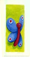 Bugs II Fine-Art Print