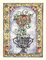 Pumpkin Centerpiece Fine-Art Print