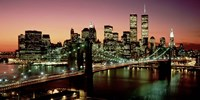 Brooklyn Bridge, NYC Fine-Art Print